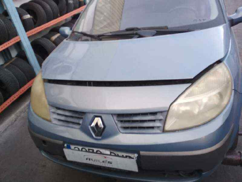 CENTRALITA AIRBAG RENAULT SCENIC II Exception  1.9 dCi Diesel (120 CV) |   03.05 - 12.05_img_0