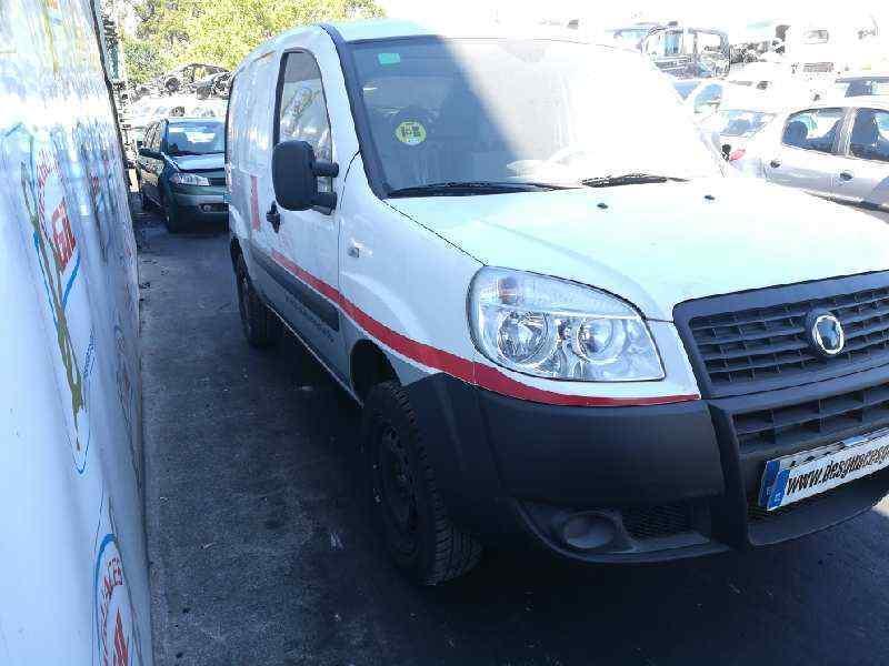 FIAT DOBLÒ (119) 1.3 16V Multijet Active Com. (55kW)   (75 CV) |   10.05 - 12.10_img_4