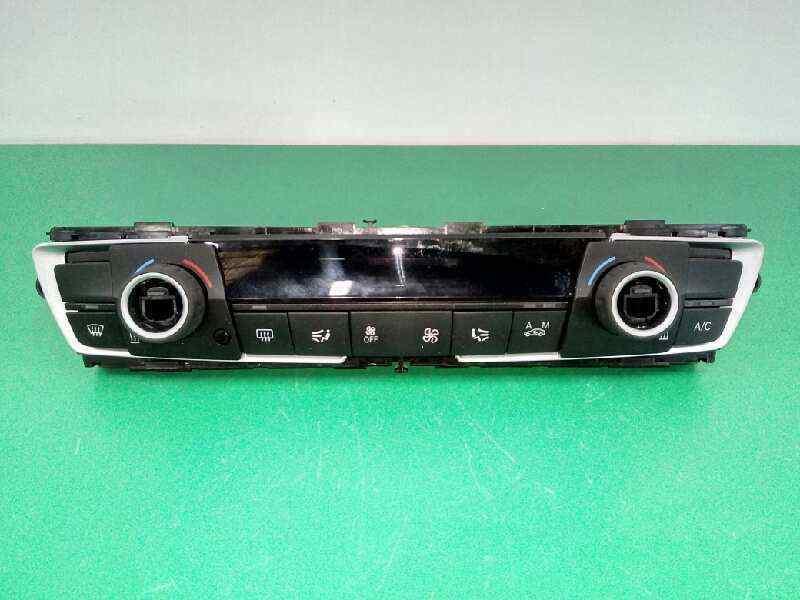 MANDO CLIMATIZADOR BMW BAUREIHE 3 TOURING  (F31) 318d  2.0 16V Turbodiesel (150 CV)     0.15 - ..._img_0