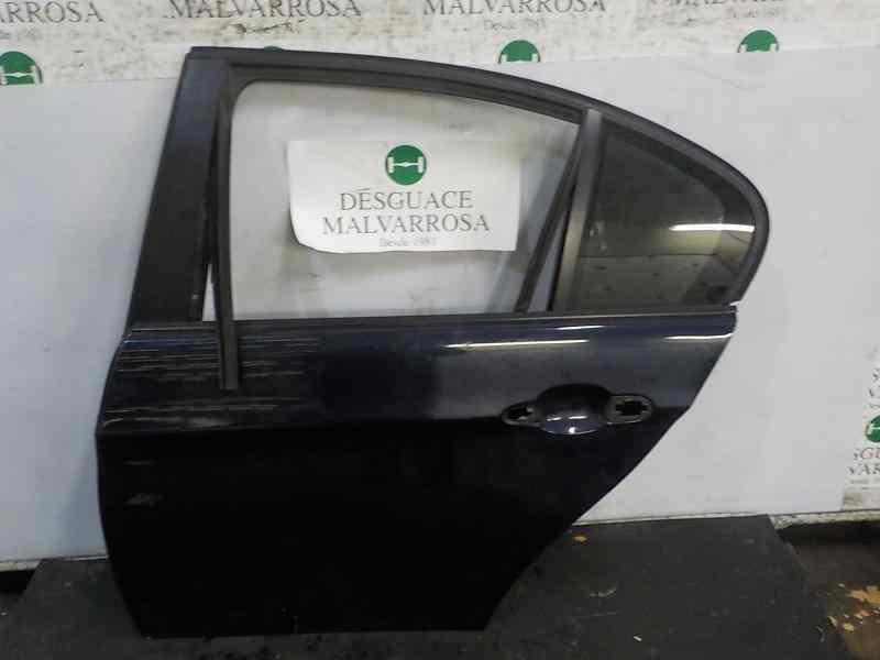 PUERTA TRASERA IZQUIERDA BMW SERIE 3 BERLINA (E90) 320d  2.0 16V Diesel (163 CV) |   12.04 - 12.07_img_0