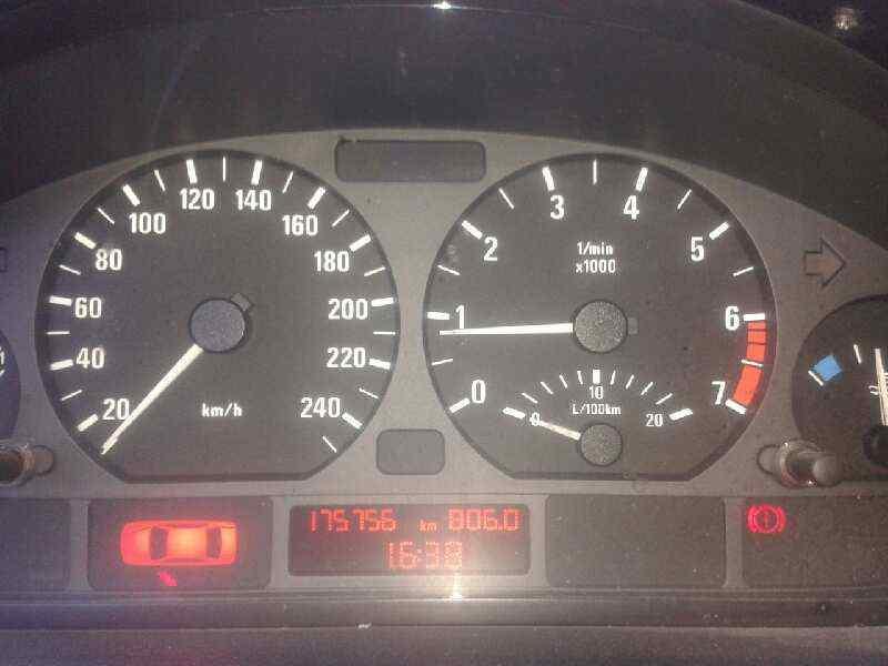 BMW SERIE 3 BERLINA (E46) 316i  1.8 16V (116 CV) |   01.02 - 12.06_img_4