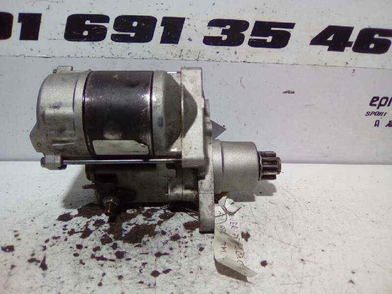 MOTOR ARRANQUE MG ROVER SERIE 75 (RJ) 2.0 KV6 Classic   (150 CV) |   04.99 - 12.02_img_1