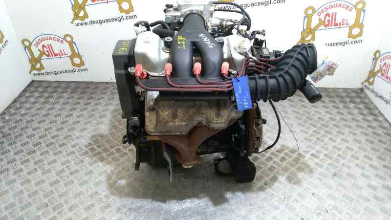 MOTOR COMPLETO FORD ORION Flair  1.8 16V CAT (105 CV) |   0.91 - ..._img_0