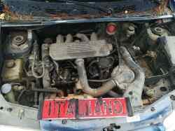 PEUGEOT PARTNER (S1) 1.9 Diesel