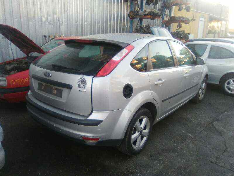 FORD FOCUS BERLINA (CAP) Ambiente (D)  1.6 TDCi CAT (109 CV) |   04.06 - ..._img_0