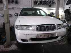MG ROVER SERIE 400 (RT) 1.4 16V CAT