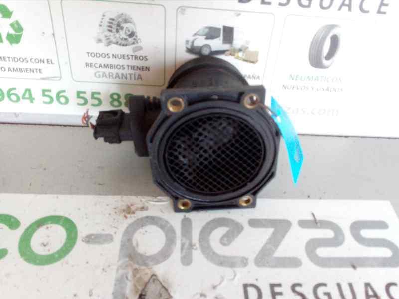 CAUDALIMETRO NISSAN PRIMERA BERLINA (P11) Comfort  2.0 Turbodiesel CAT (90 CV)     12.00 - 12.02_img_2