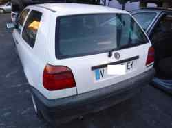 VOLKSWAGEN GOLF III BERLINA (1H1) 1.6