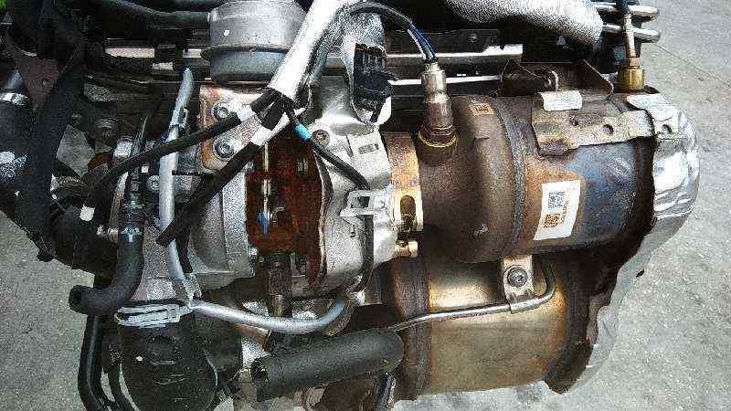 MOTOR COMPLETO SEAT LEON (5F1) Reference  1.6 TDI (116 CV) |   ..._img_4