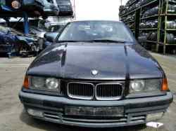 BMW SERIE 3 BERLINA (E36) 1.8 CAT (M43)