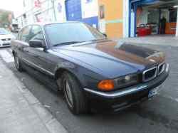 BMW SERIE 7 (E38) 4.0 V8 32V CAT