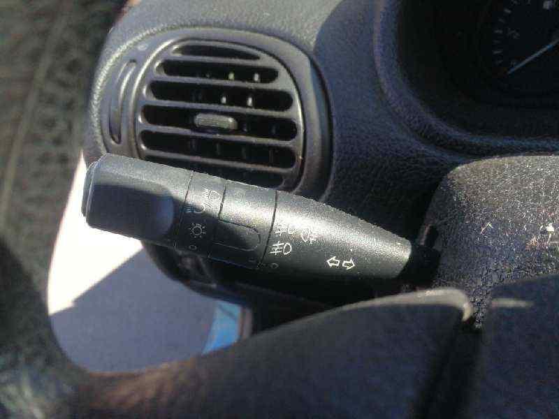 MANDO LUCES PEUGEOT 206 BERLINA XR  1.9 Diesel (69 CV)     06.98 - 12.02_img_0