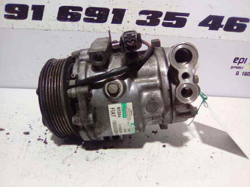 COMPRESOR AIRE ACONDICIONADO FIAT GRANDE PUNTO VAN (299) Dynamic  1.3 16V JTD CAT (75 CV) |   01.07 - ..._img_1