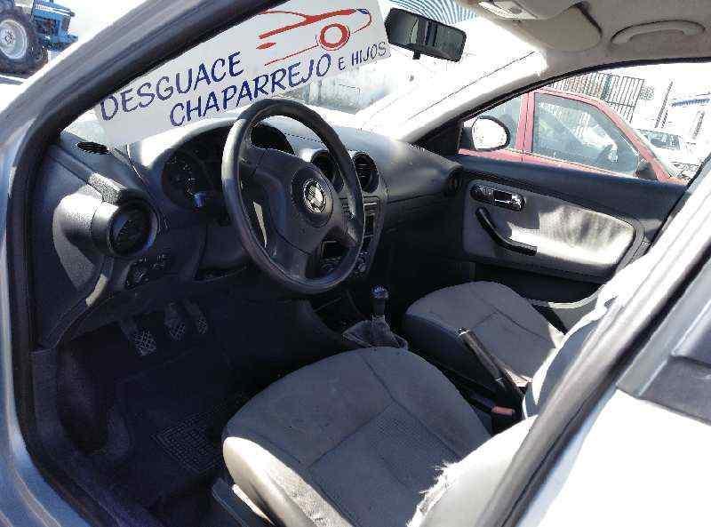 SEAT IBIZA (6L1) Cool  1.4 16V (75 CV) |   05.04 - 12.06_img_1