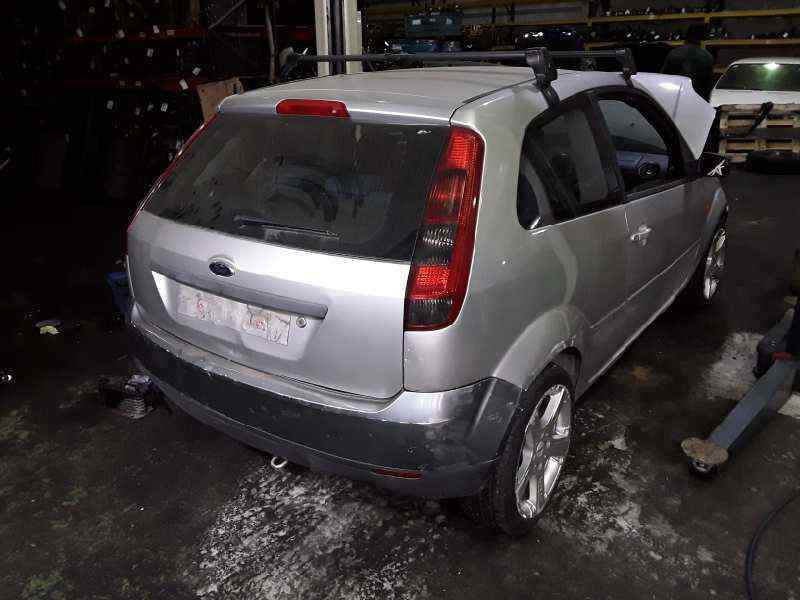 CENTRALITA AIRBAG FORD FIESTA (CBK) Ambiente  1.4 TDCi CAT (68 CV) |   11.01 - 12.08_img_1