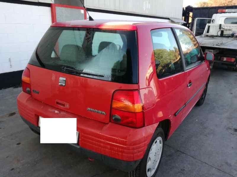 SEAT AROSA (6H1) Street  1.0  (50 CV) |   12.97 - 12.99_img_2