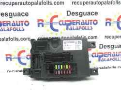 caja reles / fusibles opel corsa d cosmo 1.3 16v cdti cat (z 13 dth / l4i) (90 cv) 2006-2010