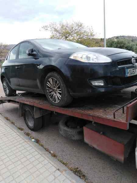 FIAT BRAVO (198) 1.4 16V T JET Active   (120 CV) |   0.07 - ..._img_0
