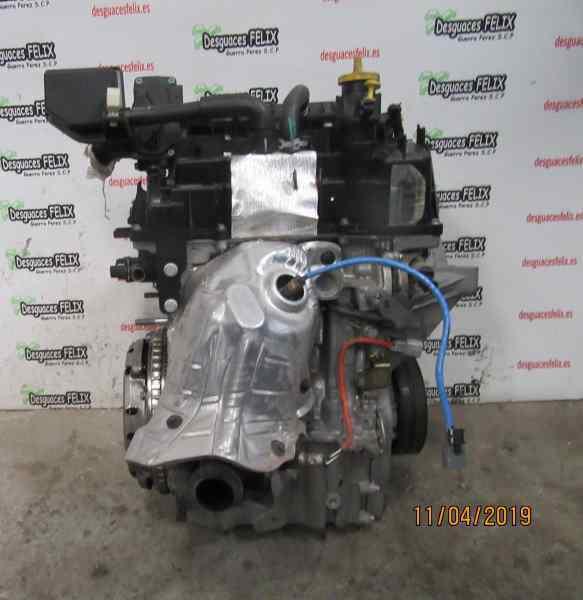 MOTOR COMPLETO NISSAN MICRA V (K14) Acenta  1.0 12V CAT (71 CV) |   0.17 - ..._img_0