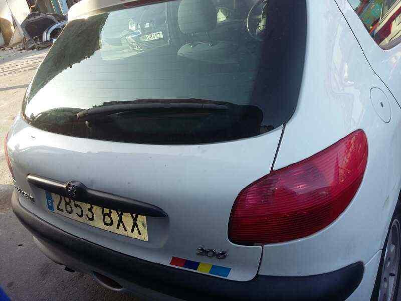 PEUGEOT 206 BERLINA XR  1.9 Diesel (69 CV) |   06.98 - 12.02_img_3