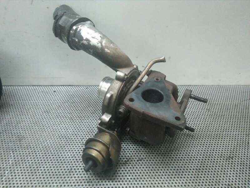TURBOCOMPRESOR RENAULT SCENIC II Grand Confort Authentique  1.9 dCi Diesel (120 CV)     04.04 - 12.05_img_2