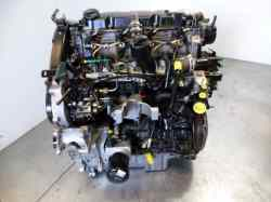 motor completo rhy citroen xsara picasso 2.0 hdi x (90 cv) 2004