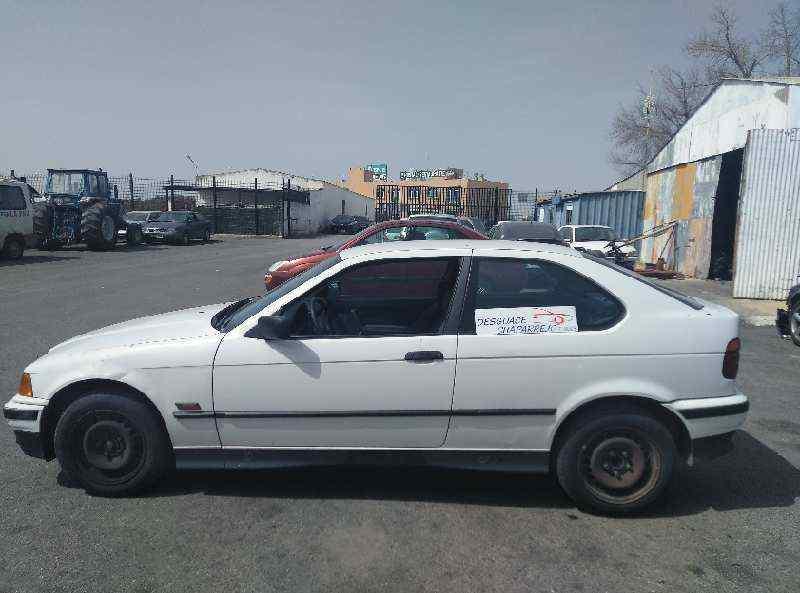 CAJA MARIPOSA BMW SERIE 3 COMPACTO (E36) 316i  1.6 CAT (102 CV)     04.94 - 12.99_img_4