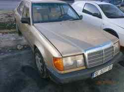 mercedes clase e (w124) berlina 250 d / e 250 d (124.125)  2.5 diesel (94 cv) 602912 WDB1241251A