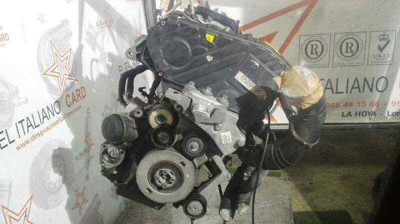 MOTOR COMPLETO FIAT GRANDE PUNTO (199) 1.9 8V Multijet Emotion   (120 CV) |   09.05 - 12.07_img_0