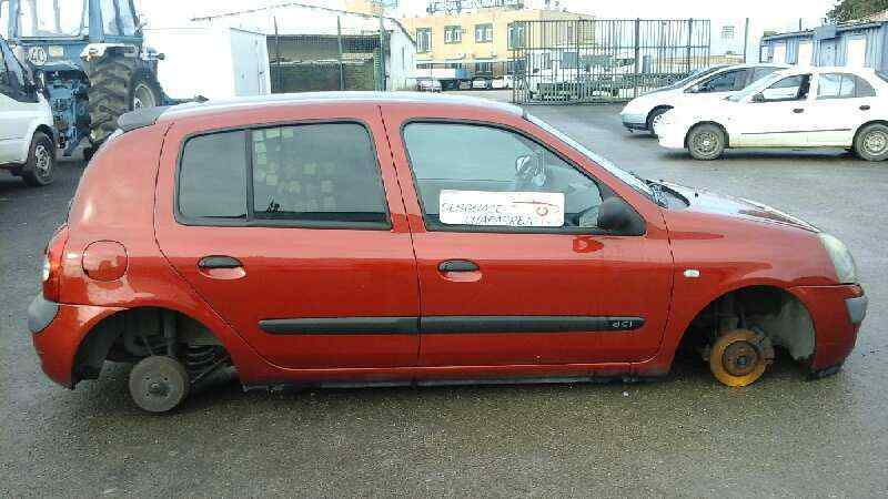 RENAULT CLIO II FASE II (B/CB0) Authentique  1.5 dCi Diesel (82 CV) |   0.01 - ..._img_5