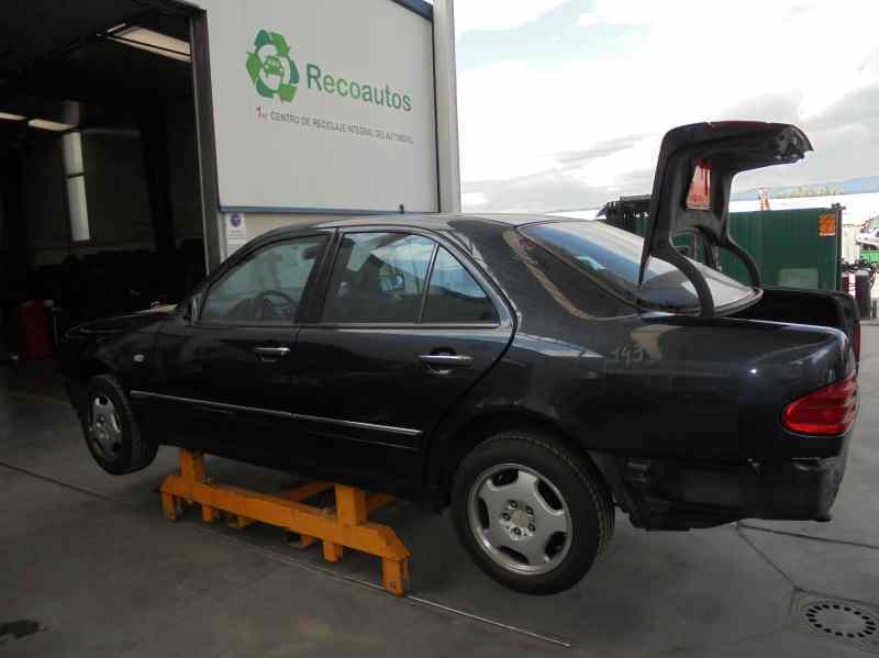 DISCO FRENO TRASERO MERCEDES CLASE E (W210) BERLINA DIESEL 220 Diesel (210.004)  2.2 Diesel CAT (95 CV) |   05.95 - 12.98_img_2
