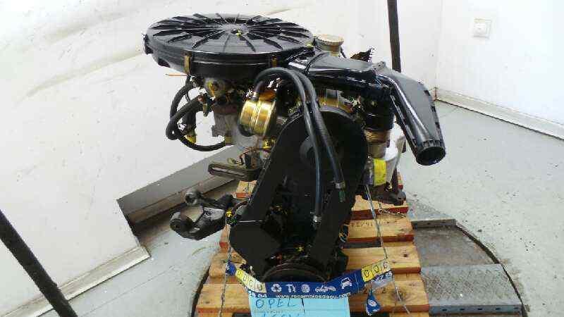 MOTOR COMPLETO OPEL KADETT E GL Berlina  1.6  (82 CV)     06.86 - ..._img_3