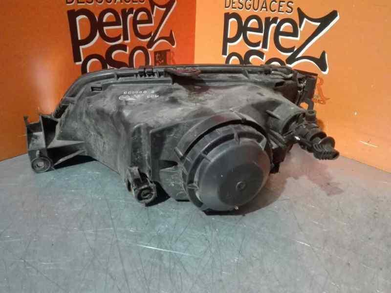 FARO DERECHO PEUGEOT 306 BERLINA 3/5 PUERTAS (S1) XND  1.9 Diesel (69 CV) |   09.95 - 12.97_img_1