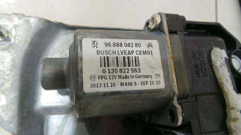 ELEVALUNAS DELANTERO IZQUIERDO PEUGEOT 508 SW GT  2.2 HDi FAP CAT (4HL / DW12C) (204 CV) |   01.11 - 12.15_img_1