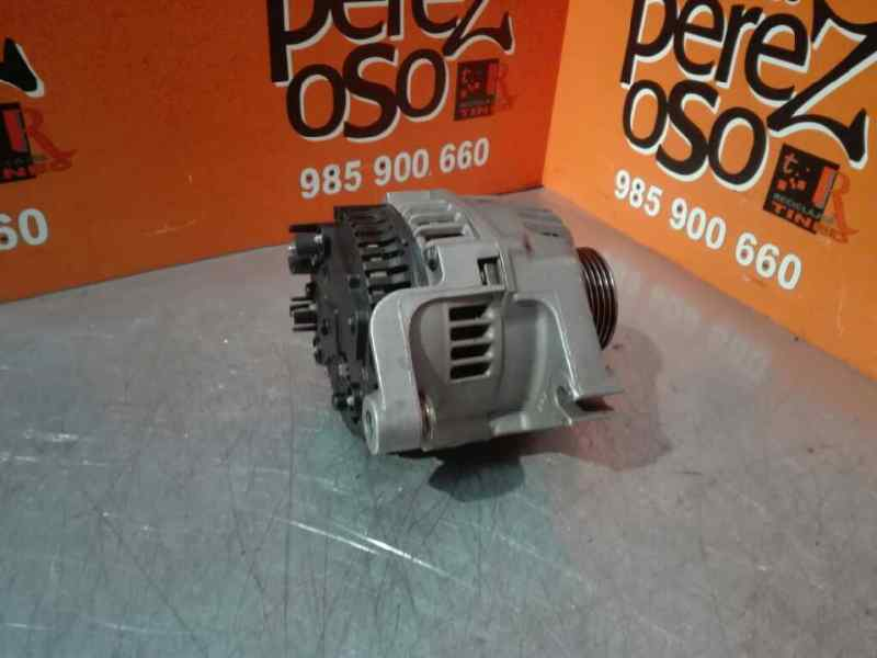 ALTERNADOR PEUGEOT 306 BERLINA 3/5 PUERTAS (S1) XND  1.9 Diesel (69 CV) |   09.95 - 12.97_img_4