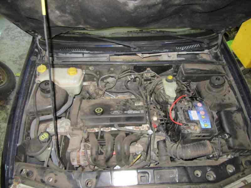 FORD FIESTA BERLINA (DX) Ghia  1.4 16V CAT (90 CV) |   08.99 - ..._img_2
