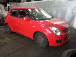 suzuki swift berlina (mz) gl (5-ptas.)  1.3 16v cat (92 cv) 2005-2010 M13A TSMMZC11S00