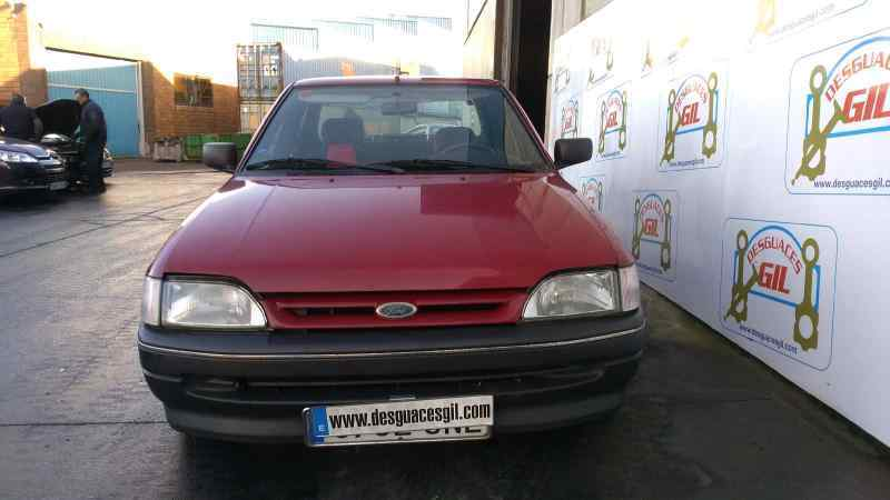 CAJA RELES / FUSIBLES FORD ORION Flair  1.8 16V CAT (105 CV) |   0.91 - ..._img_4