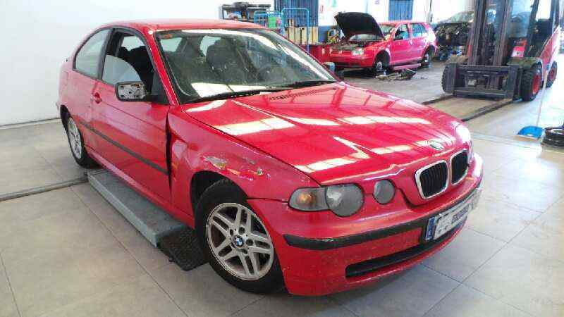 BMW SERIE 3 COMPACT (E46) 318td Montana  2.0 Diesel CAT (116 CV)     09.04 - 12.05_img_0