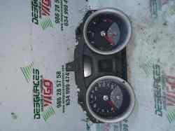 cuadro instrumentos renault megane ii familiar authentique confort  1.9 dci diesel (120 cv) 2003-2005 8200399695