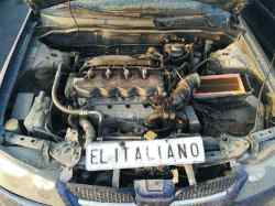 NISSAN ALMERA (N16/E) 2.2 dCi Diesel CAT