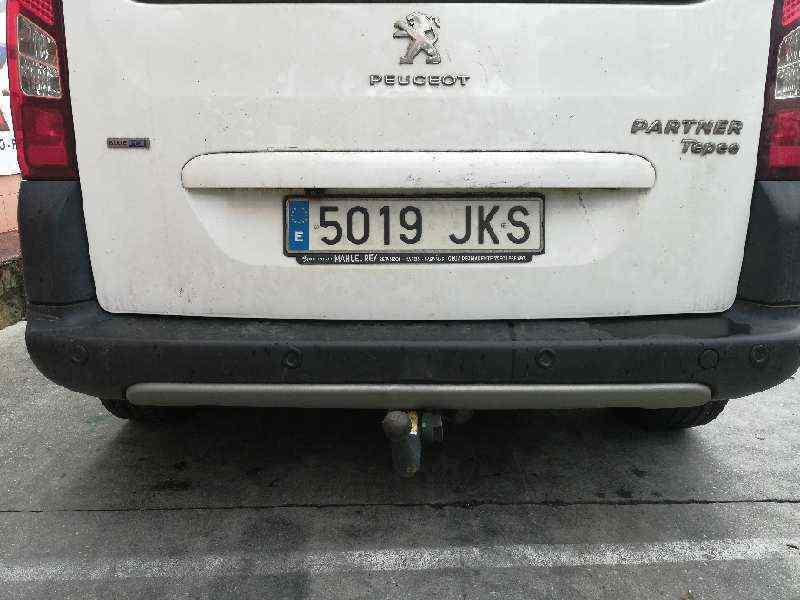 PARAGOLPES TRASERO PEUGEOT PARTNER KOMBI Outdoor  1.6 Blue-HDI FAP (99 CV)     ..._img_1