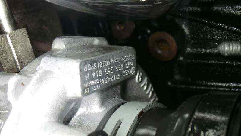 MOTOR COMPLETO VOLKSWAGEN PASSAT VARIANT (3C5) Advance  2.0 TDI (140 CV) |   08.05 - 12.09_img_3