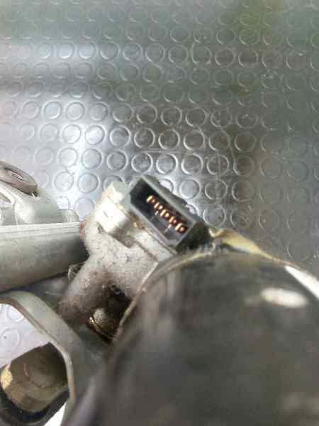 MOTOR LIMPIA DELANTERO SEAT LEON (1M1) Signo  1.8 20V Turbo (180 CV) |   0.99 - ..._img_3