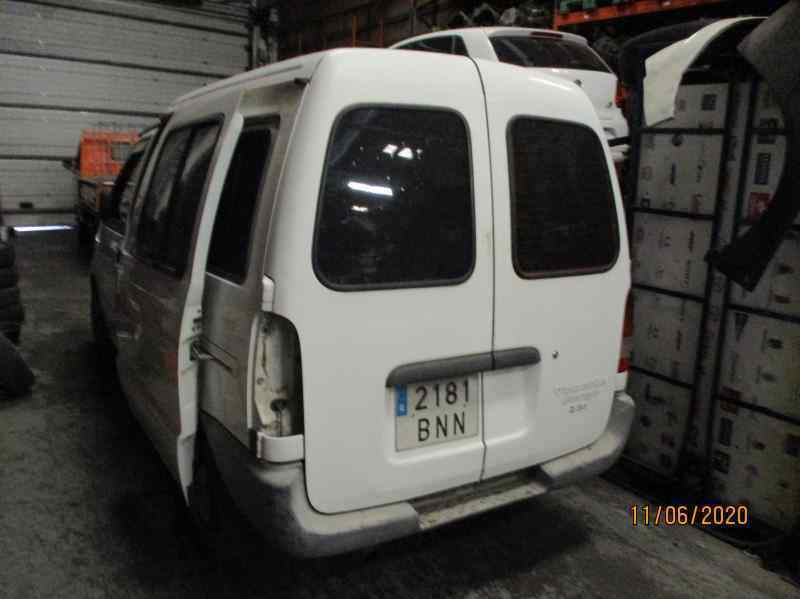 NISSAN VANETTE CARGO (HC23) Familiar (5 asientos)  2.3 Diesel (75 CV) |   0.95 - ..._img_2