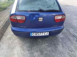 seat leon (1m1) sport  1.9 tdi (110 cv) 1999-2005  VSSZZZ1MZ1R