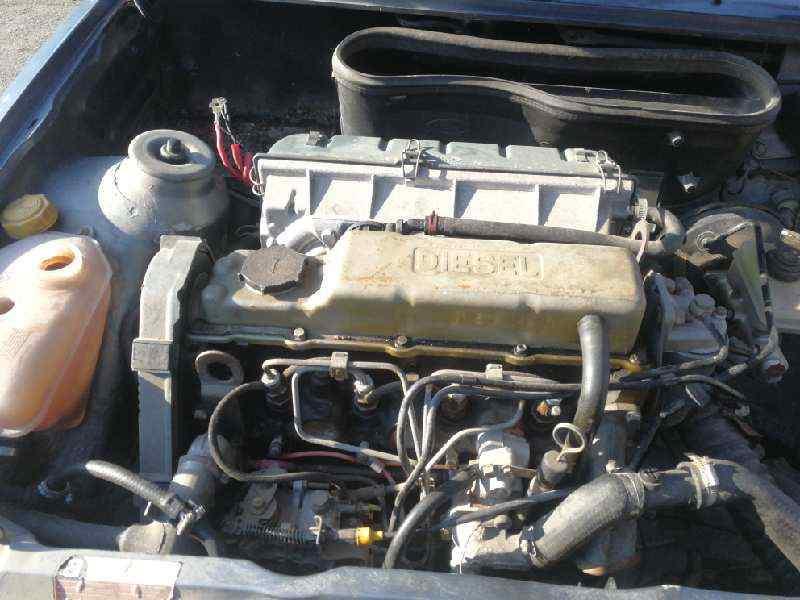 FORD ORION GL  1.6 Diesel (54 CV) |   0.83 - ..._img_4