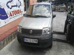 FIAT PANDA (169) 1.1