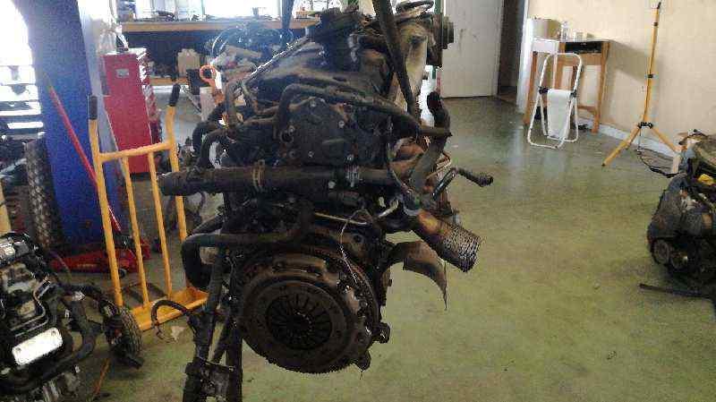 MOTOR COMPLETO SEAT IBIZA (6L1) Sport  1.9 TDI (101 CV) |   04.02 - 12.08_img_3