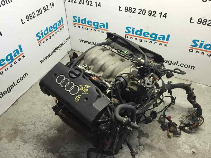 MOTOR COMPLETO AUDI A8 (D2) 4.2 Quattro   (299 CV) |   06.94 - 12.99_img_1